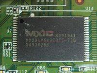 Belkin F6D6230-4 v1 FCC y