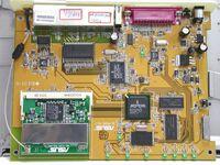 Asus WL-500b FCCg