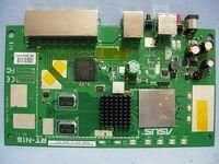 Asus RT-N16 v1.0 FCCe