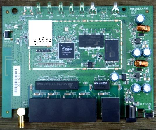 dap-1160 firmware revision 2.00 b1