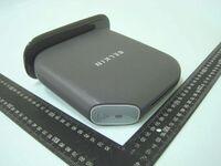 Belkin F7D4302 v1.0 FCCc
