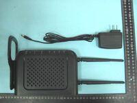Belkin F6D6230-4 v1 FCC b