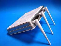 Asus WL-500W v1.0 FCCb