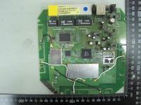 Belkin F9K1103 v1 FCCg