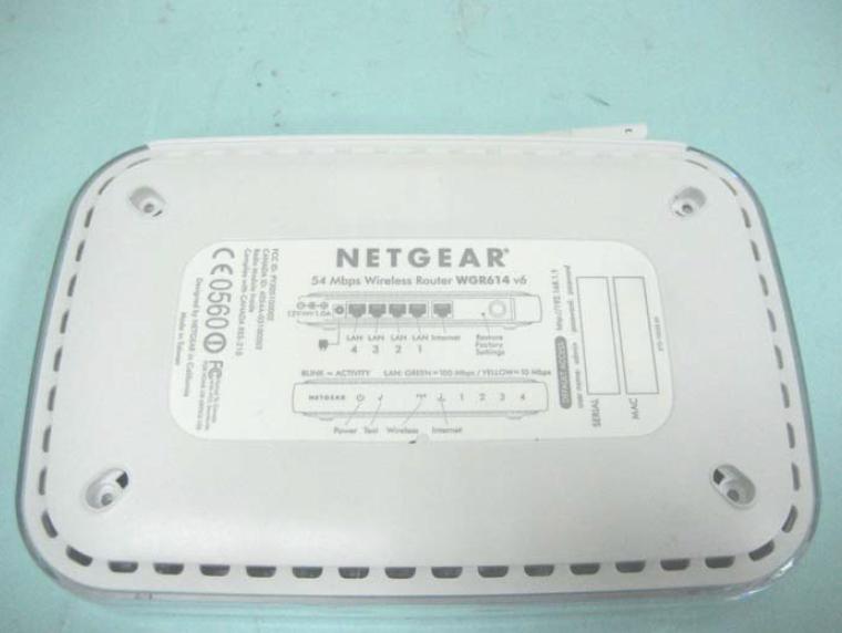 Netgear wgr614 v8 driver download.