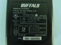 Buffalo WHR-HP-G300N FCC d