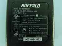 Buffalo WHR-HP-G300N FCC d