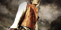 Arya's first sword
