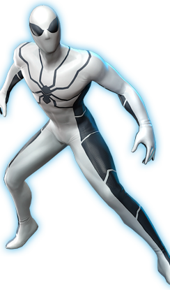 Marvel Universe Series 4 Figure 14 Future Foundation
