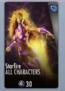 Starfire IOS