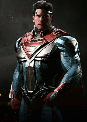 Superman (Injustice 2)