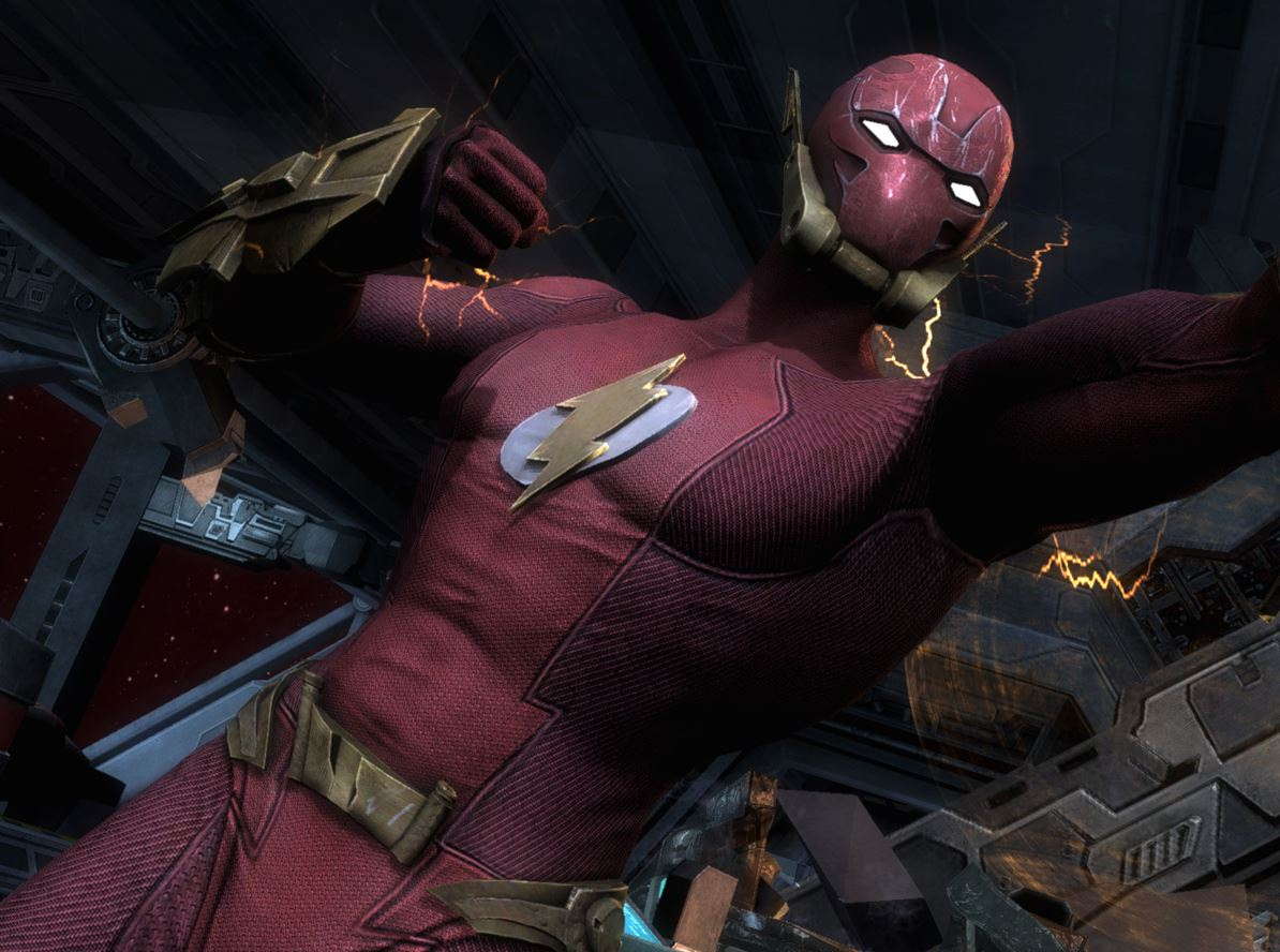 Costumes injustice gods among us wiki fandom powered by wikia