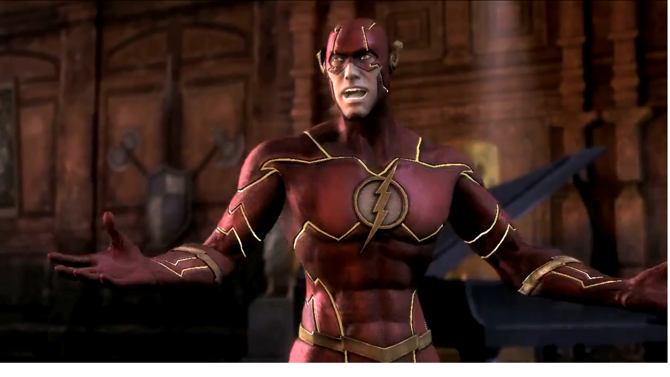 Image - Flash52.png | Injustice:Gods Among Us Wiki ...