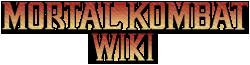 MortalKombatWiki - logo