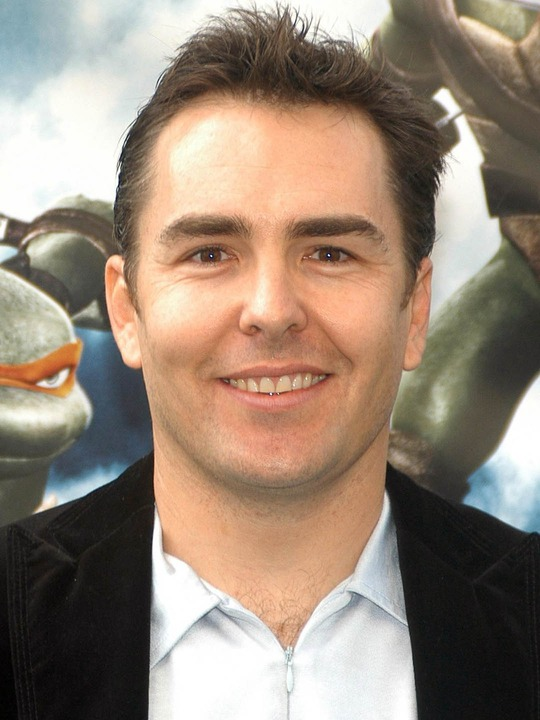 nolan north last of us