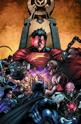 File:Injustice Comic 1.jpg