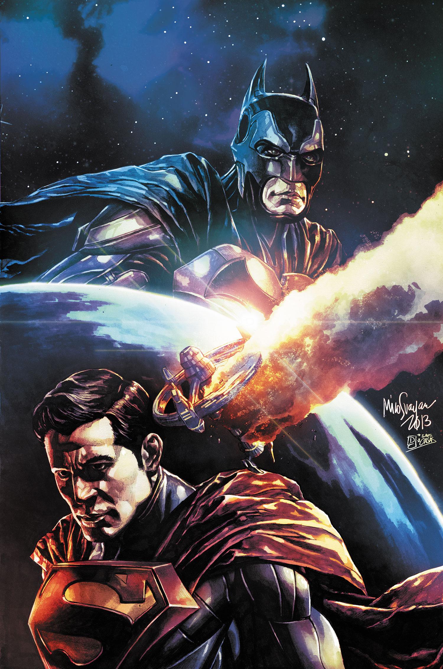 Image result for Injustice comic