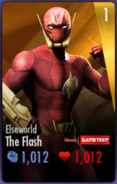 Elseworld Flash