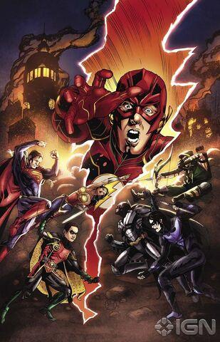 File:Injustice Comic Robin.jpg