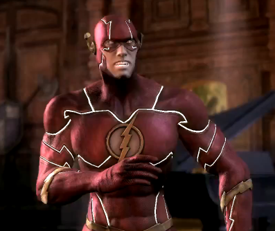 Image - New52Flash.PNG | Injustice:Gods Among Us Wiki ...