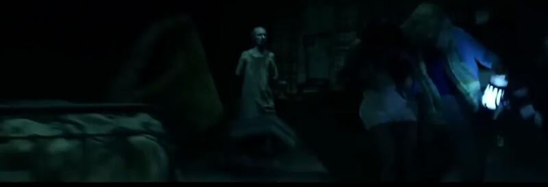 Ver La Noche del Demonio 3 (2015) Online Película Completa Latino Español en HD