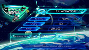 GladiatorMode setting