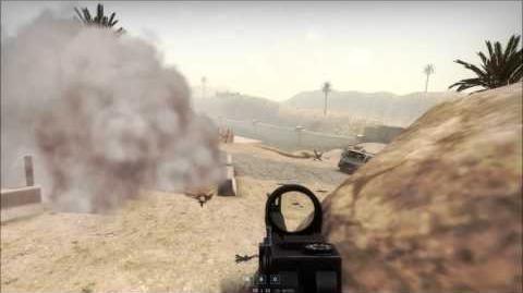 Insurgency Intense PVP! Multiplayer Gameplay