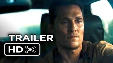 Interstellar Official Teaser Trailer 1 (2014) Christopher Nolan Sci-Fi Movie HD-0