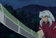 Dragon Scaled Tessaiga