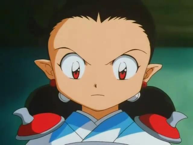 Sōten Inuyasha Fandom Powered By Wikia
