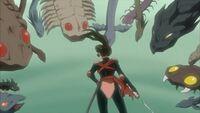 Hiraikotsu-demons