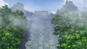 Mount Azusa