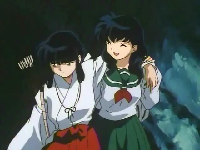 Inuyasha Kikyo Episode 98 | In...