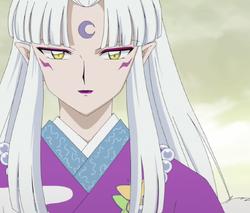 Sesshomaru's mother 3