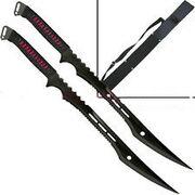 More dual blade