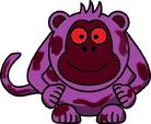 Cartoon-monkey-wallpaper-6310