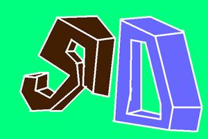 SZARIA 1 FLAG