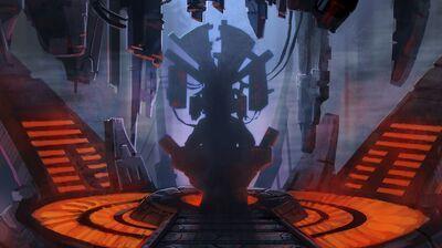 Emperor Xeno