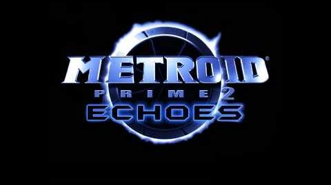Quadraxis Boss Theme - Metroid Prime 2 Echoes Music Extended
