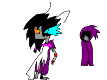 Nightmare zara