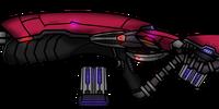 Type 451 Laser Rifle