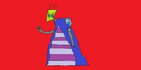 Emperor Kodos