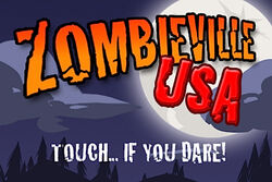 ZombievilleLogo
