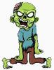 Zombie Teen