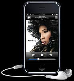 Apple iphone 2