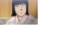 Yamada's Mother