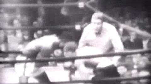 Floyd Patterson fights I