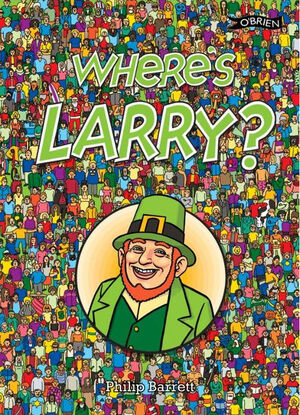 Where's Larry