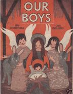 1970-12 Our-boys-christmas