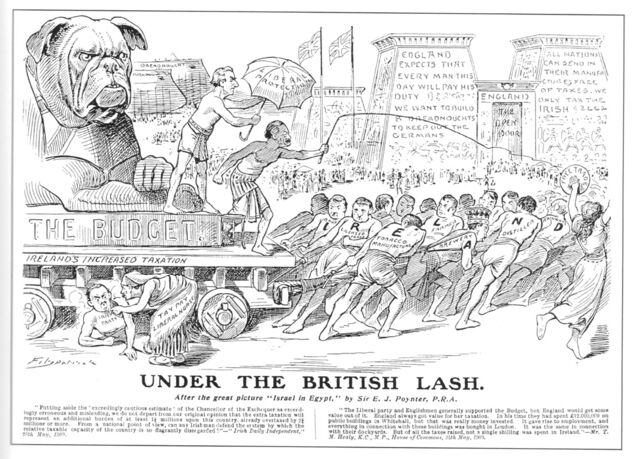 File:1909-06 Fitzpatrick Under the British Lash.jpg